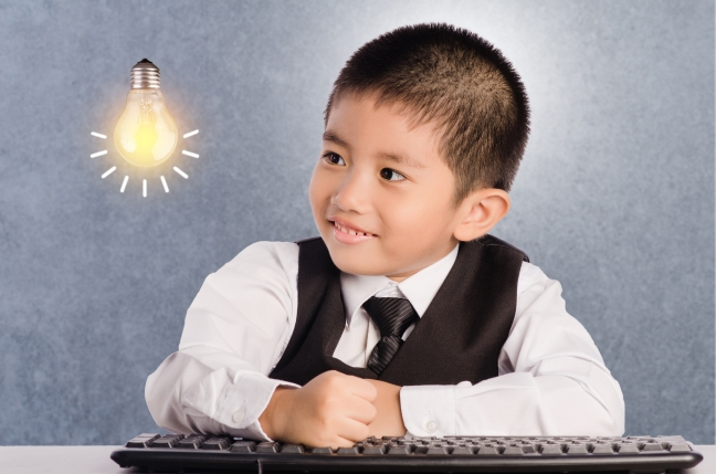 kid biz idea image
